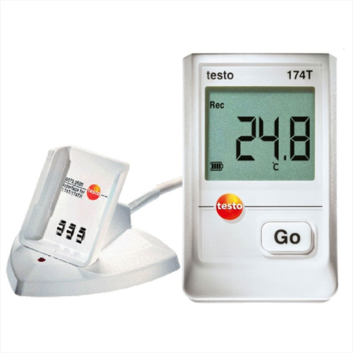 Wall & Desk Thermometers