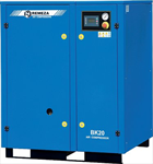 Belt drive 15,0 - 37,0 kW (20 - 50 HP)