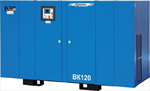 Direct drive 30 - 90 kW (40 - 120 HP)